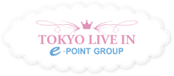 TOKYO LIVE IN